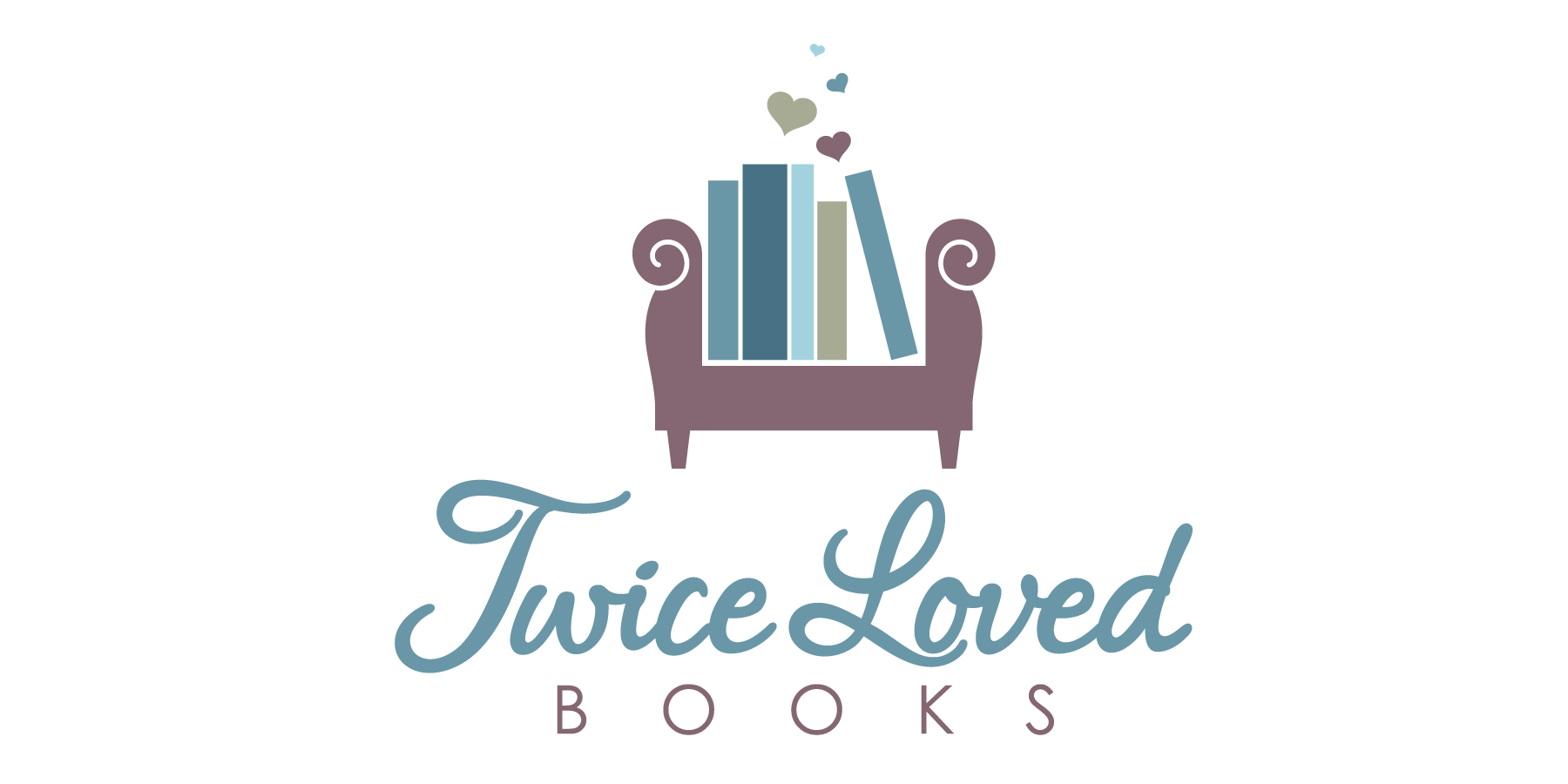 Twice Loved Books