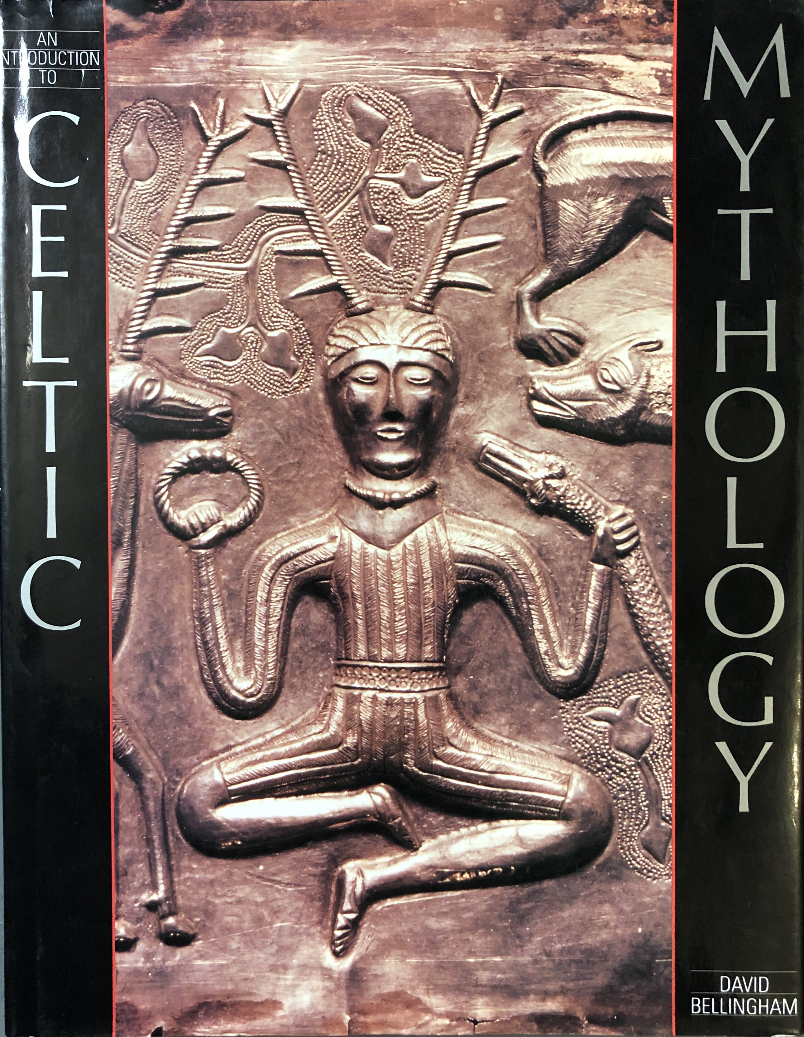 Image for An Introduction to Celtic Mythology